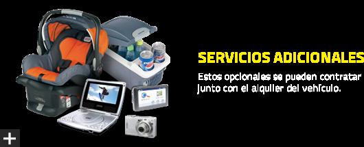 Servicio Adicional